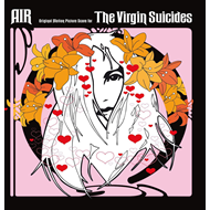 The Virgin Suicides - Soundtrack (VINYL - 180 gram)