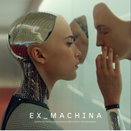 Ex Machina - Original Soundtrack (VINYL - 2LP + MP3)