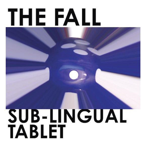 Sub-Lingual Tablet (VINYL - 2LP)