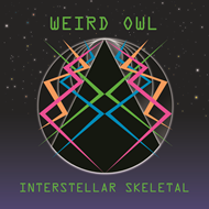 Interstellar Skeletal (VINYL)