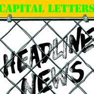 Headline News (VINYL)