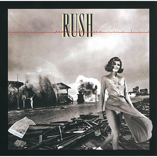 Permanent Waves (VINYL - 180 gram)