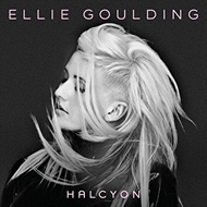 Produktbilde for Halcyon Days (VINYL - 180 gram)