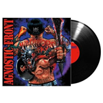 Warriors (VINYL - 2LP)