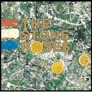 Produktbilde for Stone Roses - Deluxe Edition (VINYL - 180 gram - Yellow)