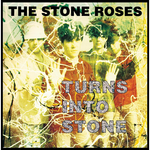Turns Into Stone - Deluxe Edition (VINYL - 2LP - 180 gram)