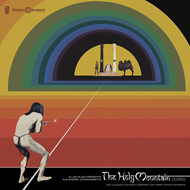 The Holy Mountain - Soundtrack (VINYL - 2LP)