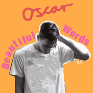 "Beautiful Words EP (VINYL - 12"" + MP3)"