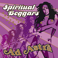 Ad Astra (VINYL - 2LP - Purple + CD)