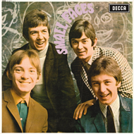 Small Faces (VINYL - 180 gram)