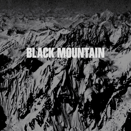 Black Mountain - Limited 10th Anniversary Deluxe Edition ( (LP)
