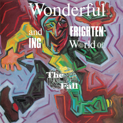 The Wonderful And Frightening World Of The Fall (VINYL - 2LP)