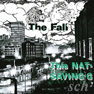 This Nation's Saving Grace (VINYL - 2LP)