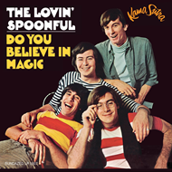 Do You Believe In Magic? (VINYL - 180 gram - Mono)