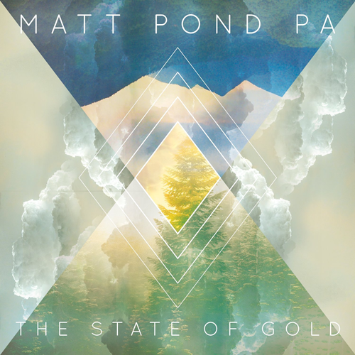 The State Of Gold (VINYL - 2LP)