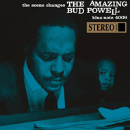 The Scene Changes - The Amazing Bud Powell Vol. 5 (VINYL - 180 gram + MP3)