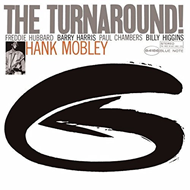 The Turnaround! (VINYL - 180 gram + MP3)