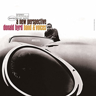A New Perspective (VINYL - 180 gram + MP3)