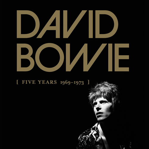 Five Years 1969-1973 (VINYL - 13LP - 180 gram)