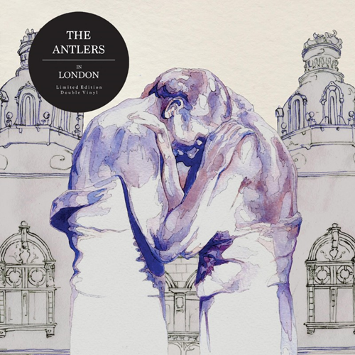 In London (VINYL - 2LP + MP3)