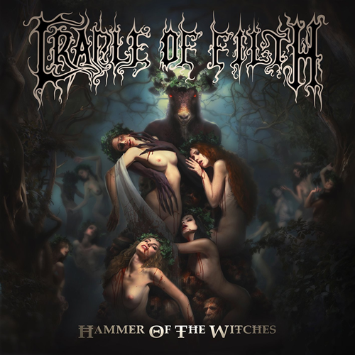 Hammer Of The Witches (VINYL - 2LP)
