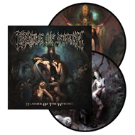 Hammer Of The Witches (VINYL - 2LP - Picture Disc)