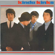 Kinda Kinks (VINYL)