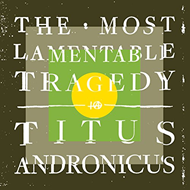 The Most Lamentable Tragedy (VINYL - 3LP)