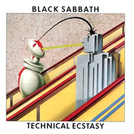 Technical Ecstasy (VINYL - 180 gram + CD)
