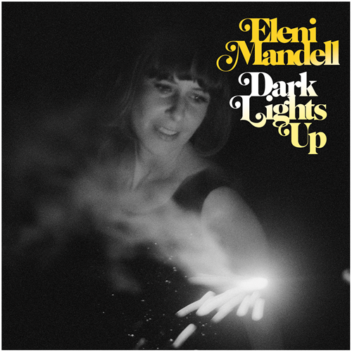 Dark Lights Up (VINYL)