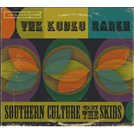 The Kudzu Ranch (VINYL + MP3)
