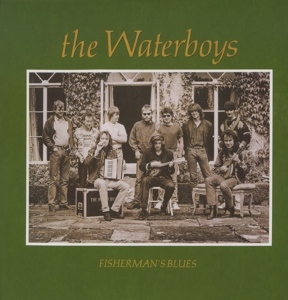 Fisherman's Blues (VINYL)