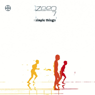 Simple Things (VINYL - 2LP)