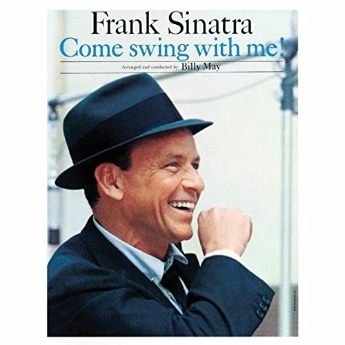 Come Swing With Me! (VINYL)