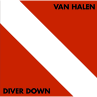 Diver Down (VINYL - Remastered)