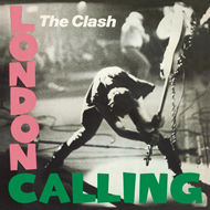 Produktbilde for London Calling (VINYL - 2LP - 180 gram)