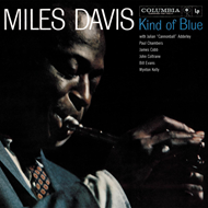 Produktbilde for Kind Of Blue (VINYL - 180 gram)