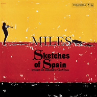 Produktbilde for Sketches Of Spain (VINYL - 180 gram)
