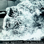 Rage Against The Machine (VINYL - 180 gram)