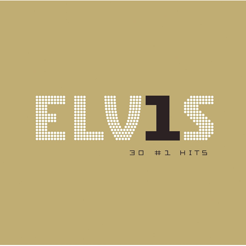 Elvis 30 #1 Hits (VINYL - 2LP - 180 gram)