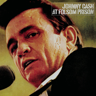 Produktbilde for At Folsom Prison (VINYL - 180 gram)