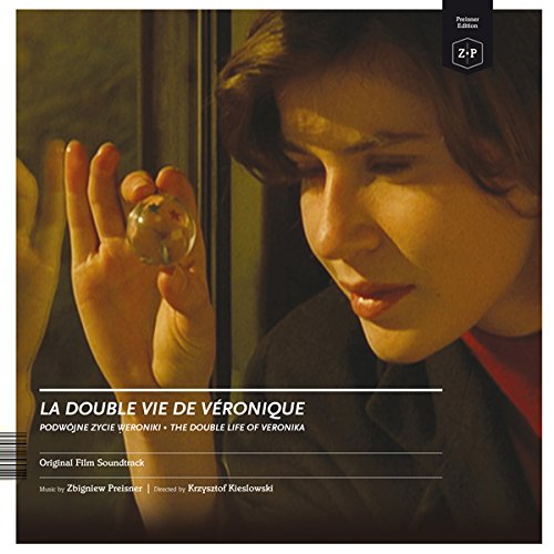 The Double Life Of Veronique/La Double Vie De Veronique (USA-import) (VINYL + CD)