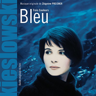 Produktbilde for Three Colors - Blue/Bleu (USA-import) (VINYL + CD)