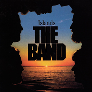 Produktbilde for Islands (VINYL - 180 gram)