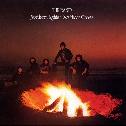 Northern Lights - Southern Cross (VINYL - 180 gram)