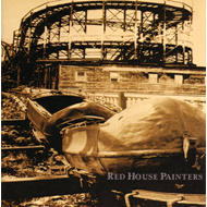 Red House Painters (Rollercoaster) (VINYL - 2LP)