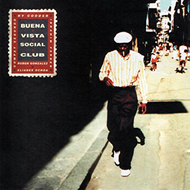 Buena Vista Social Club (VINYL - 2LP)