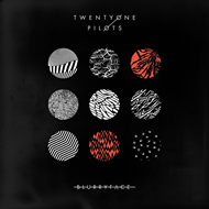 Produktbilde for Blurryface (VINYL - 2LP)