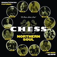 "Chess Northern Soul (VINYL - 7 x 7"")"