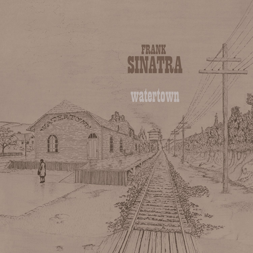 Watertown (VINYL - 180 gram)